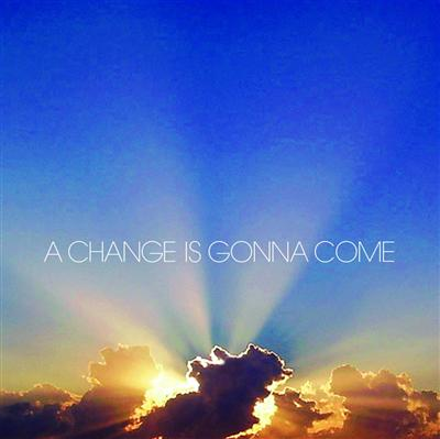 Sam cooke - a change is gonna come photo images watch