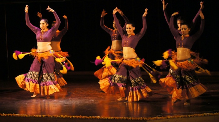Banjara School of Dance (2)