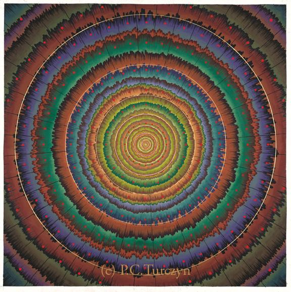 Infinite Patience by Pamela Turczyn